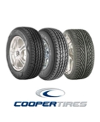 Cooper Tires Home Page
