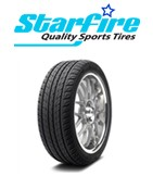 Starfire Tires Home Page